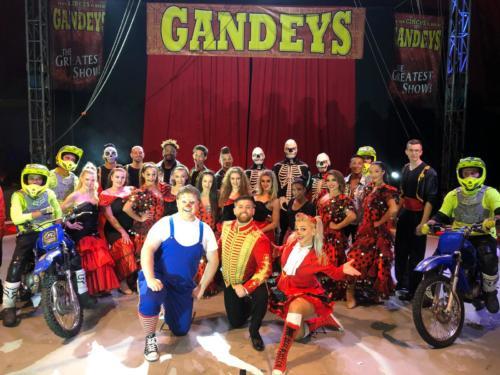 Gandeys